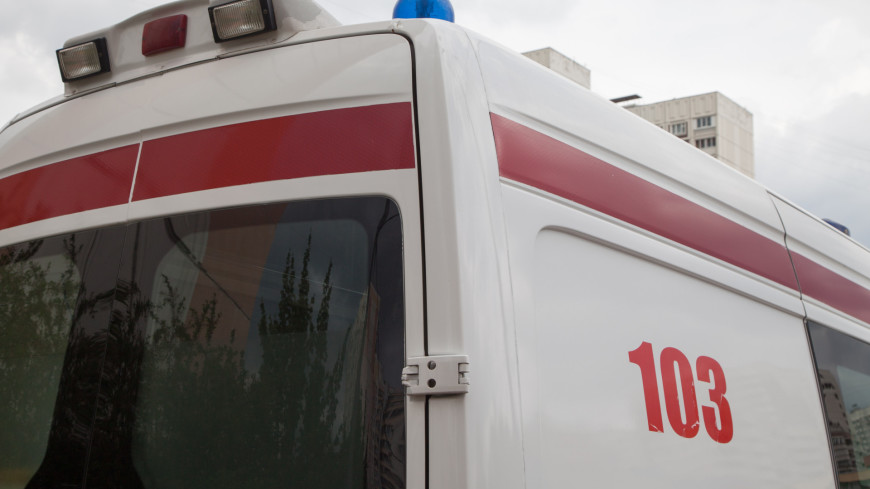 В Москве за сутки скончались 32 пациента с коронавирусом