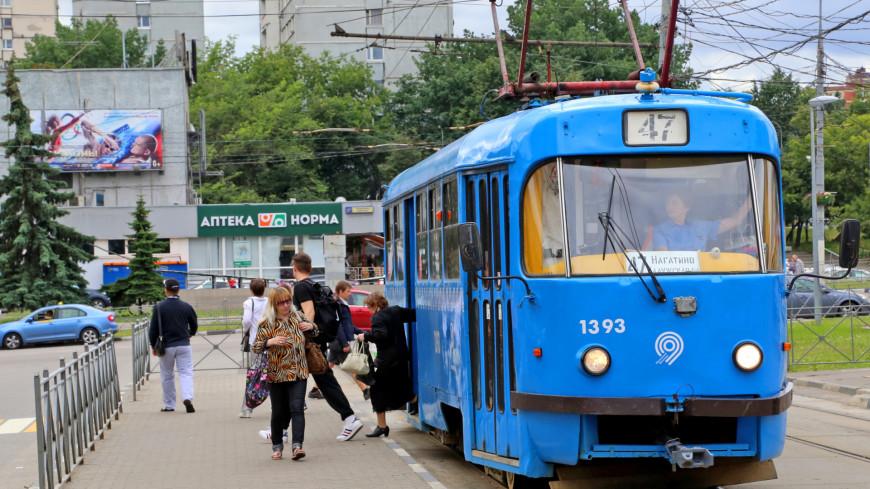 С 3 октября в Москве изменятся несколько маршрутов автобусов и трамваев