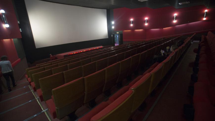 Фильм «Стрельцов» вторую неделю возглавляет российский кинопрокат