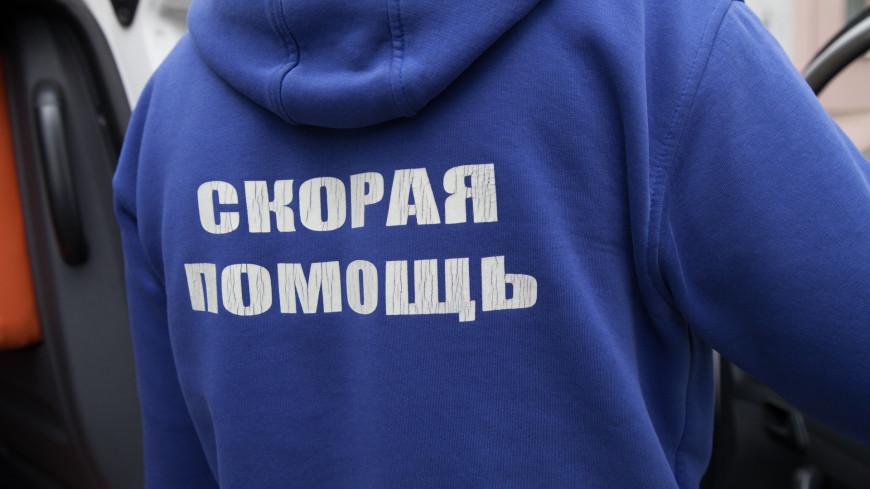 Жертвами ДТП в Дагестане стали три человека