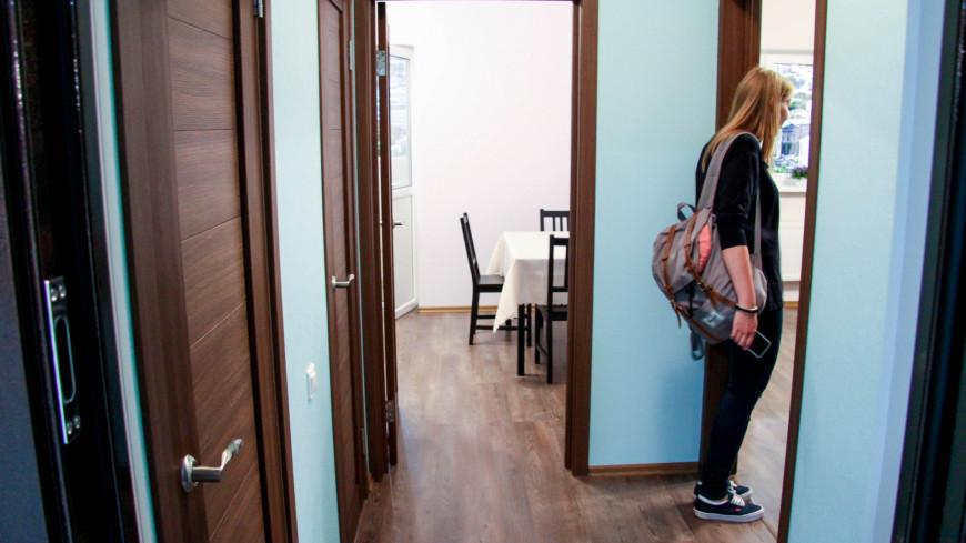 Более 260 семей переехали в новые квартиры по программе реновации в Москве