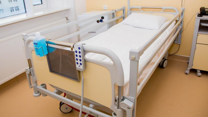 В Дагестане госпитализировали уже 54 ребенка с кишечной инфекцией