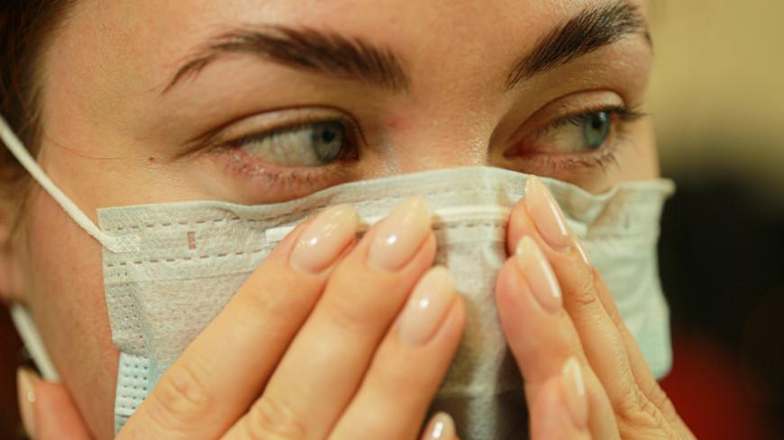 Ученый: Осознанное ношение масок и перчаток лучше новых ограничительных мер. ЭКСКЛЮЗИВ