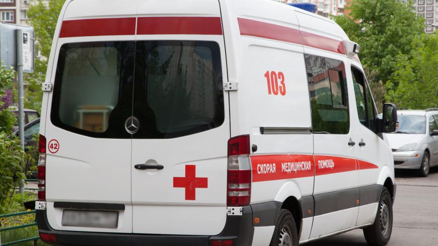 В Москве за сутки умерло 56 пациентов с коронавирусом
