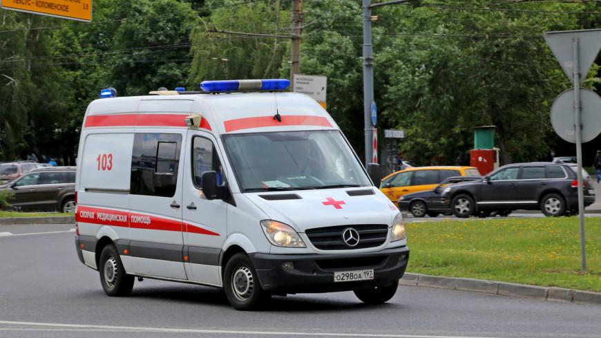 В Москве за сутки умерли 52 пациента с коронавирусом