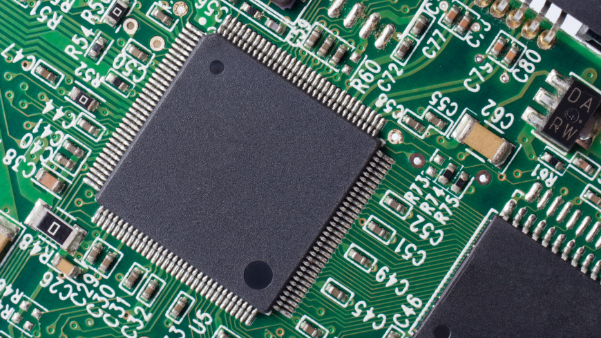 плата, печатная плата, компьютер, комп, техника, электроника, технологии, оборудование, деталь, чип, процессор