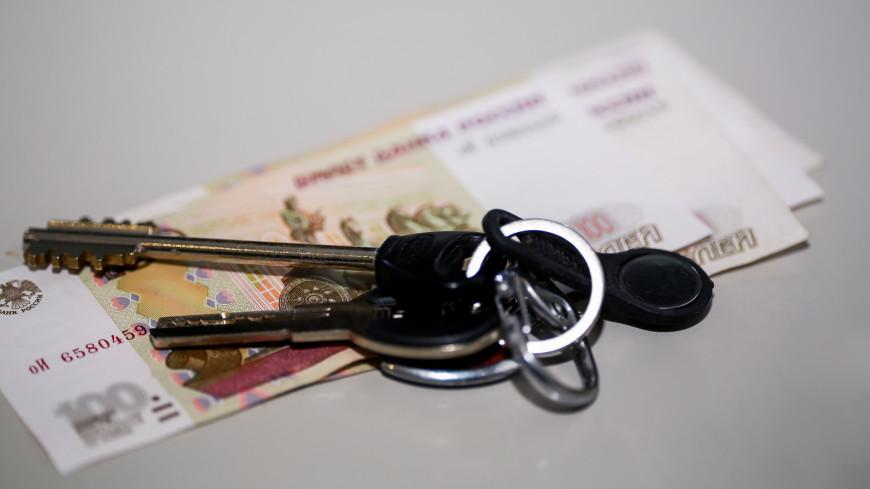 Средняя ставка по ипотеке в России выросла впервые с июня