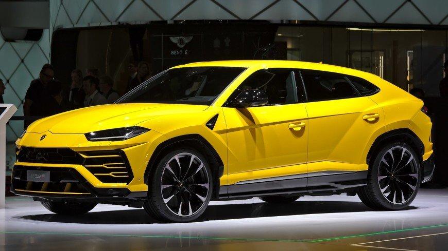 Volkswagen Group может избавиться от Lamborghini