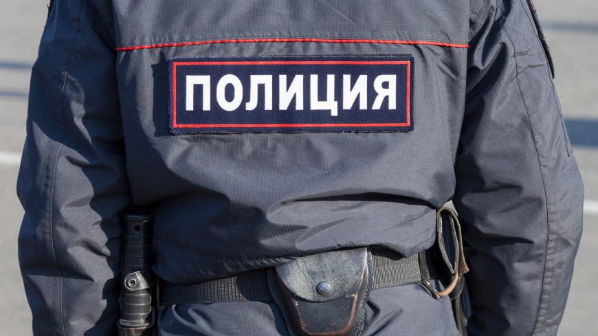 Московская полиция задержала зрительницу театра, отказавшуюся надеть маску