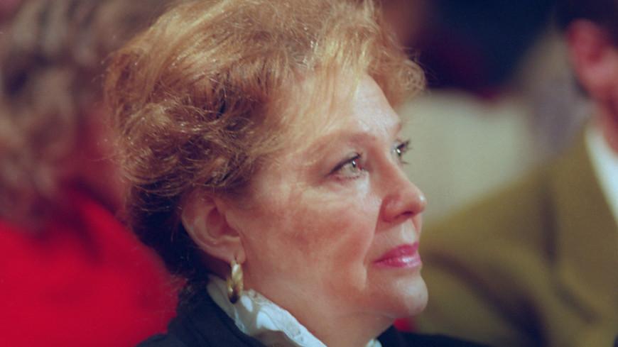 Телеканал «МИР» покажет фильм «Зигзаг удачи» в память об актрисе Ирине Скобцевой