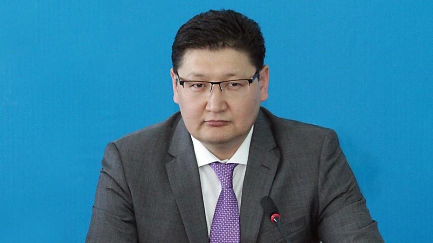 Казахстан считает происходящее в Кыргызстане внутренним делом этой страны