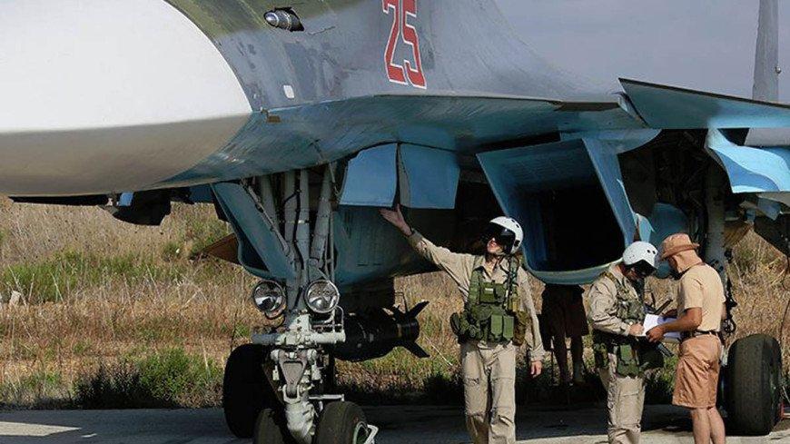 """Фото: """"Министерство обороны РФ"""":http://mil.ru/, вкс, военные самолеты, военные самолеты россии"""