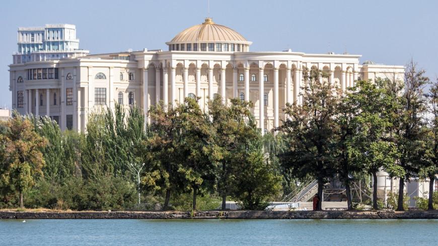Наблюдатели от МПА СНГ положительно оценили предвыборную кампанию в Таджикистане