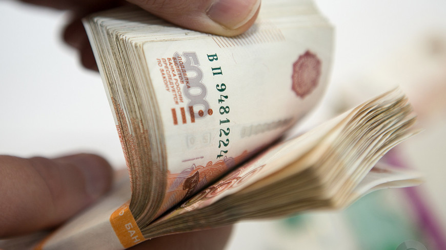 Центробанк сообщил о сокращении внешнего долга России