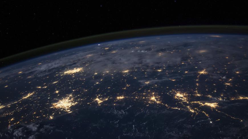 "Фото: ""NASA"":http://www.nasa.gov, земля, космос, планета, планета земля"