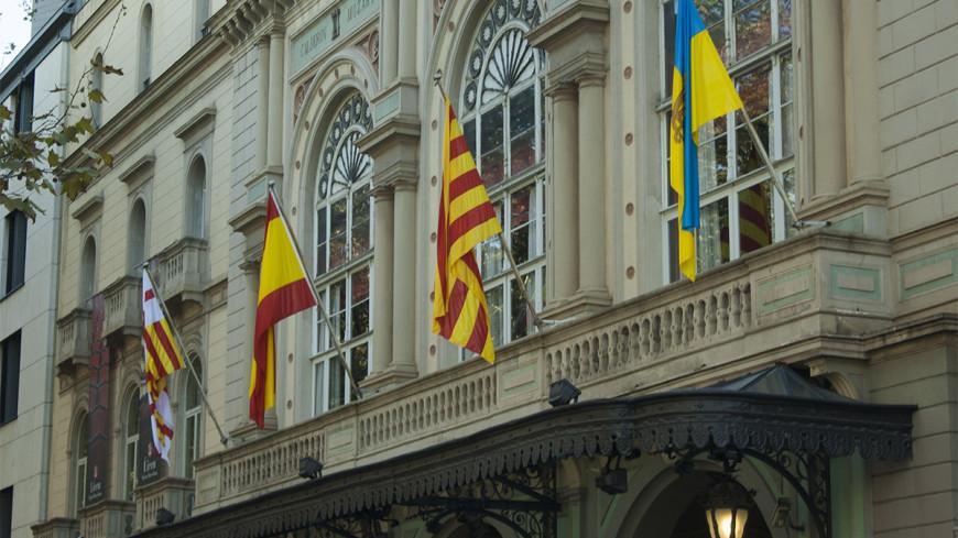 """Фото: Елена Андреева, """"«Мир 24»"""":http://mir24.tv/, каталония, испания"""
