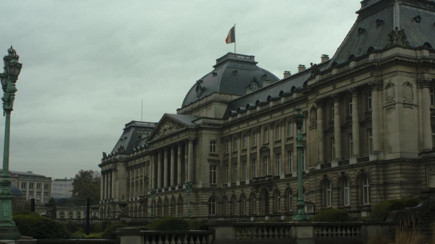Бельгия ввела комендантский час с 19 октября