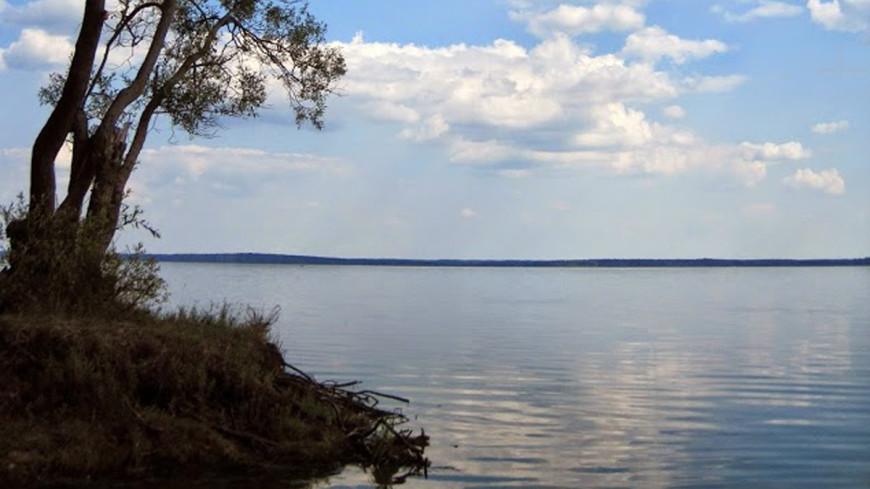 На реке Колва в НАО обнаружили радужную пленку