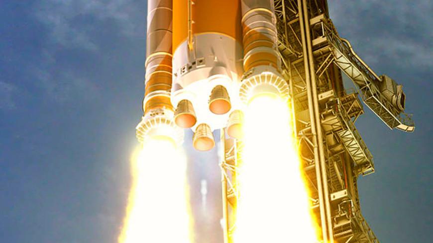 "Фото: ""NASA"":http://www.nasa.gov/, ракета, наса"