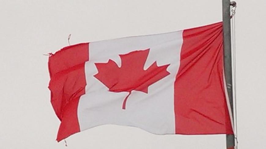 """Фото: Елизавета Шагалова, """"«МИР 24»"""":http://mir24.tv/, флаг канады, канада"""