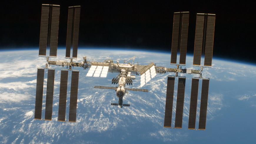 На МКС в ходе эксперимента произошло задымление аппаратуры