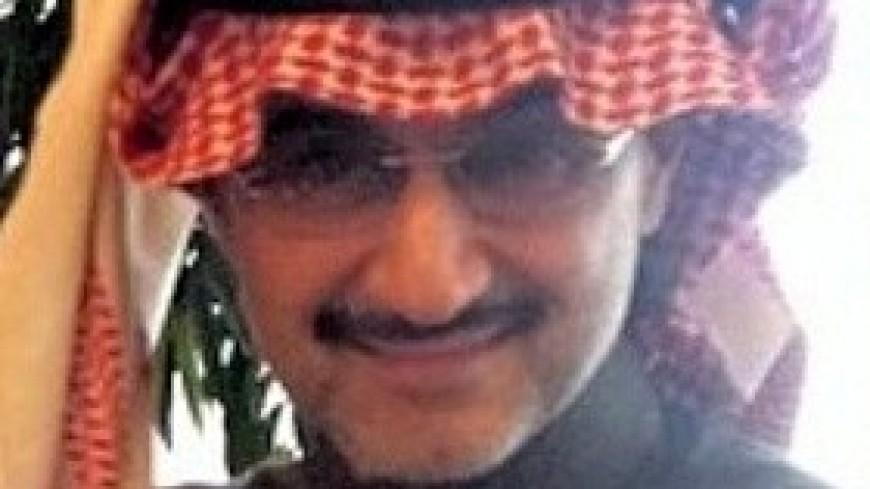 Лежащий в коме саудовский принц пошевелил рукой впервые за 15 лет