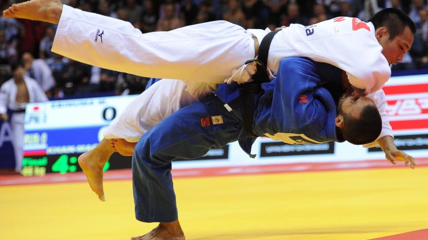День дзюдо: как в России развивается это боевое искусство