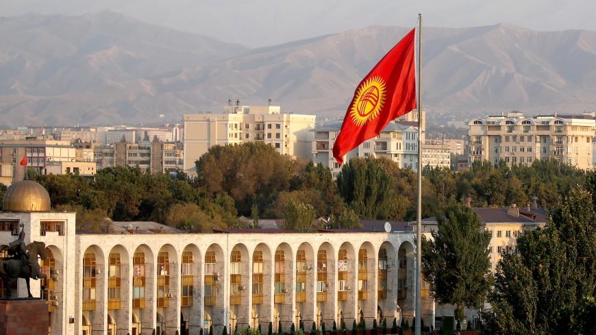 В Кыргызстане возобновили работу банки и таможня