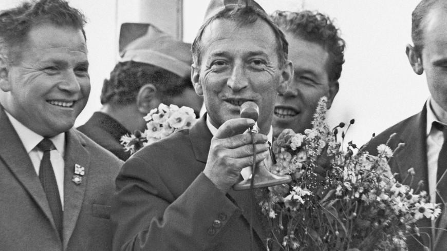 От фашиста до любимца пионеров: как Джанни Родари стал любимым сказочником советских детей?