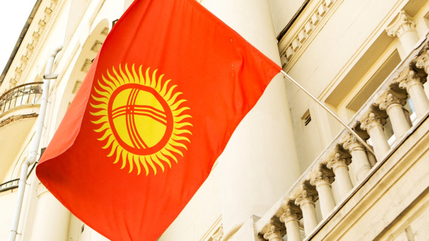 Кенешбек Дуйшебаев назначен секретарем Совета безопасности Кыргызстана