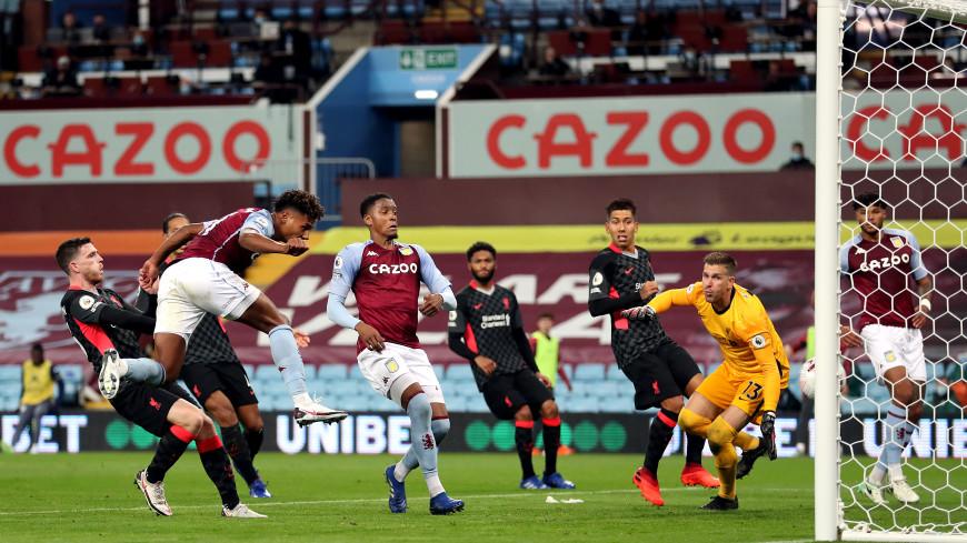 Спортдайджест: в Великобритании из-за коронавируса задумались о реформах в футболе