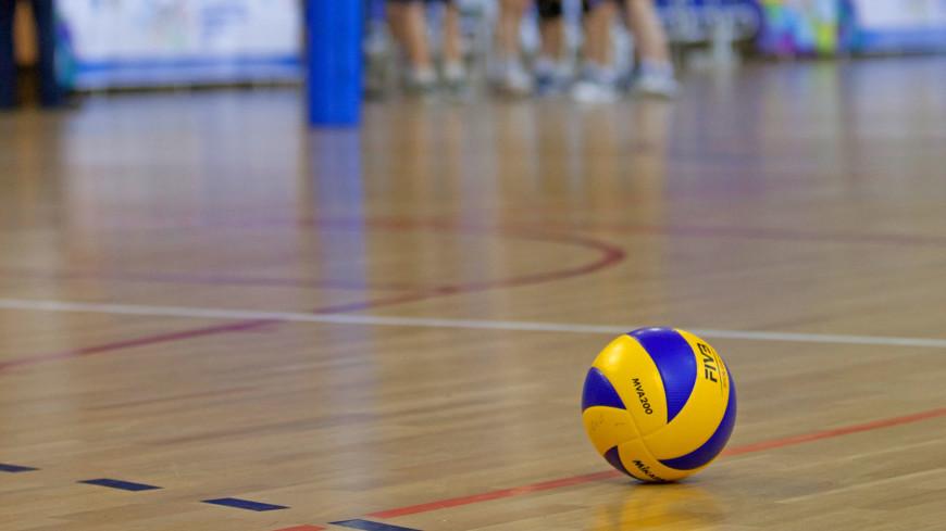 Спортдайджест: волейболисты сборной России выиграли молодежный чемпионат Европы