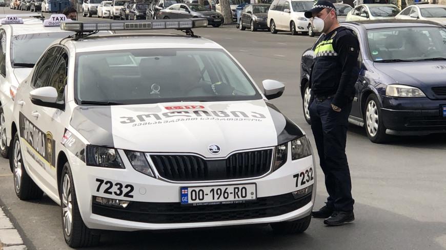 В ходе спецоперации МВД Грузии в Зугдиди были освобождены 43 заложника