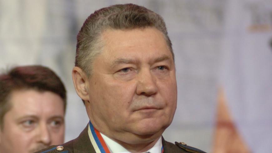 Из легендарной династии: Александру Маргелову сегодня исполнилось бы 75