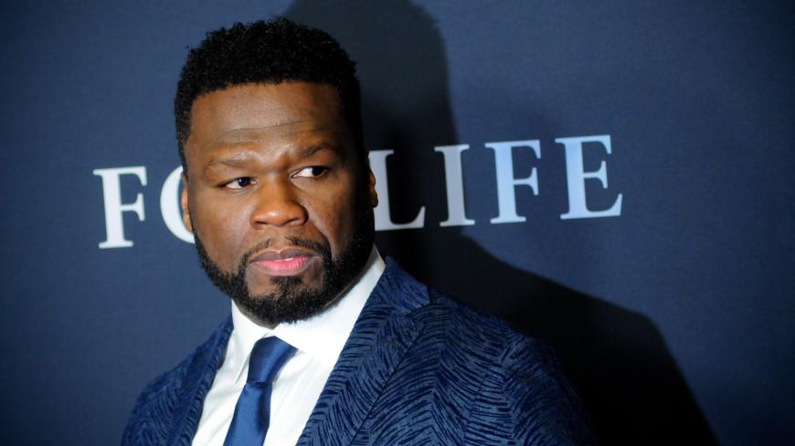 Рэпер 50 Cent станет продюсером трех фильмов ужасов