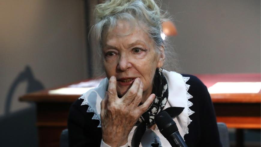 Прощание с Ириной Скобцевой пройдет 22 октября на Новодевичьем кладбище