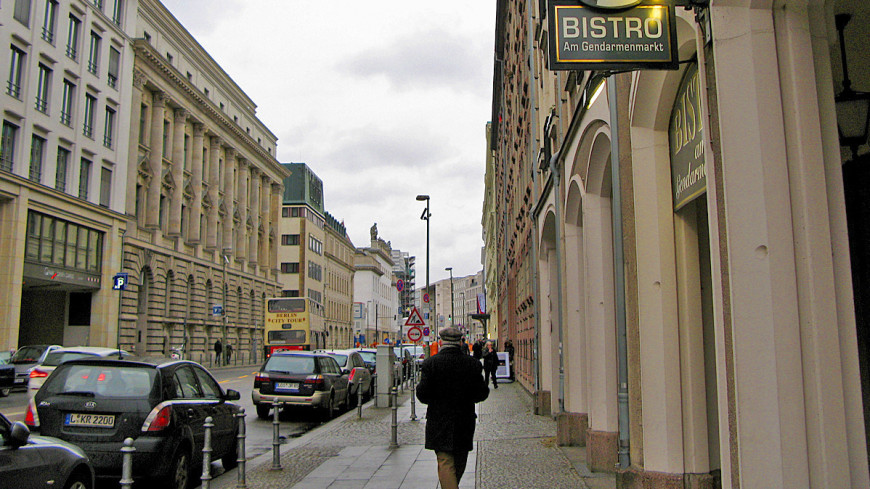 "Фото: Надежда Сережкина, ""МТРК «Мир»"":http://mir24.tv/, улица, берлин, германия"