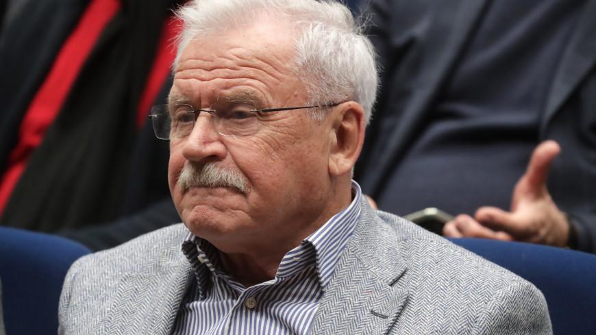 79-летний актер Сергей Никоненко переболел коронавирусом
