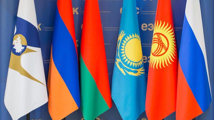 Участники межправсовета ЕАЭС обсудили санитарно-эпидемиологическую ситуации в союзе