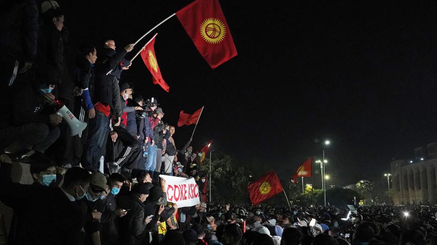 Минздрав Кыргызстана: в беспорядках пострадало более тысячи человек