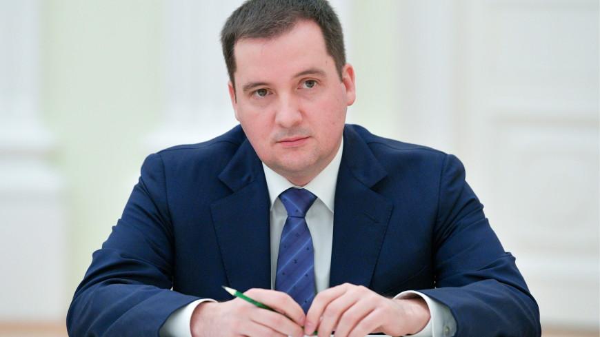 Александр Цыбульский вступает в должность главы Архангельской области