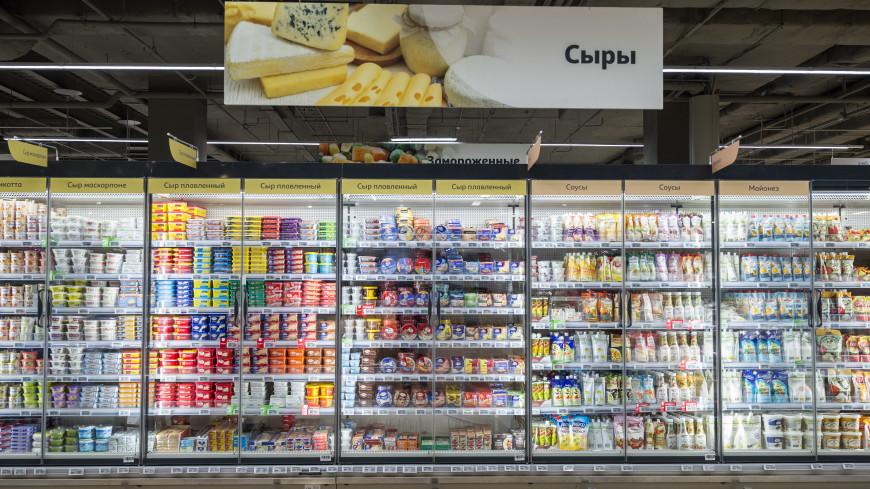 Роскачество обнаружило в плавленом сыре превышение нормы антибиотиков