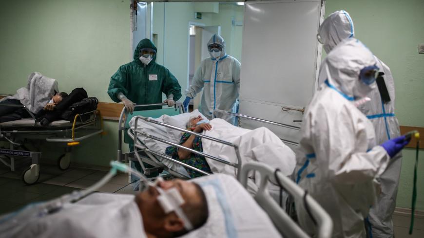 Врач рассказал о сходствах распространения коронавируса и испанки