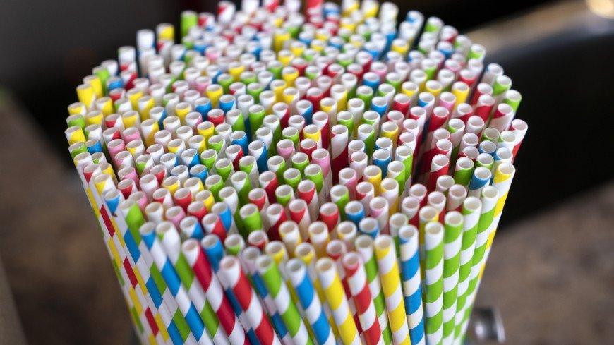 В Англии под запретом оказались ватные палочки и пластиковые трубочки