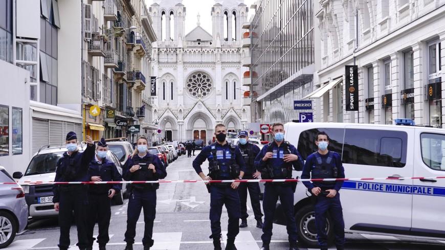 Контрразведка Франции ничего не знала о человек, совершившем теракт в Ницце
