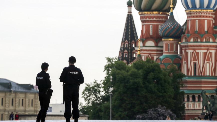 Лысенко: В Москве пока не планируется вводить пропуска и ограничивать прогулки