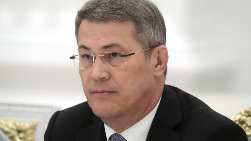Хабиров сообщил о сокращении крупных мероприятий в Башкирии из-за COVID-19