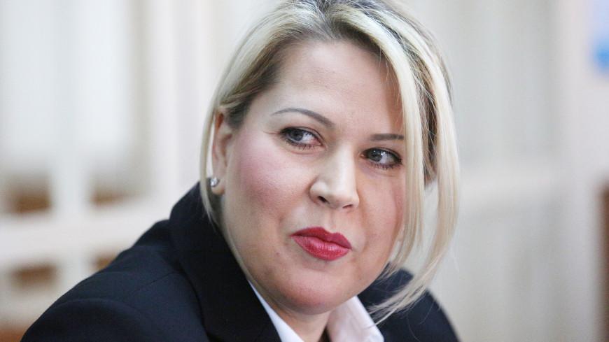 Экс-чиновница Минобороны Васильева стала членом Российской академии художеств