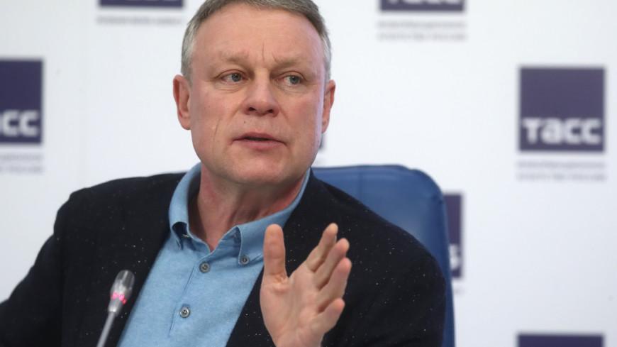 Актер Сергей Жигунов во второй раз официально развелся с Верой Новиковой