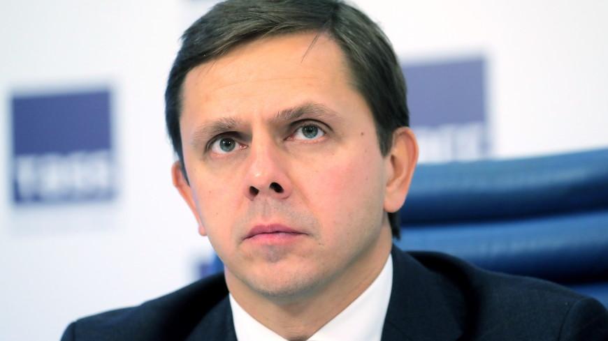 У губернатора Орловской области поражены легкие на фоне коронавируса